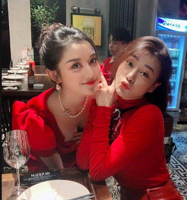 Phương Oanh chính thức lên tiếng về tin đồn cạch mặt Huyền My rầm rộ khắp showbiz - Ảnh 4.