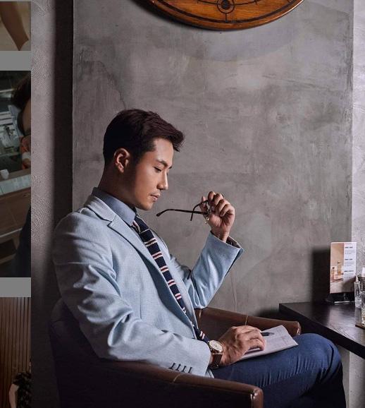Vẻ điển trai của thầy giáo hot nhất màn ảnh Thanh Sơn - Ảnh 11.