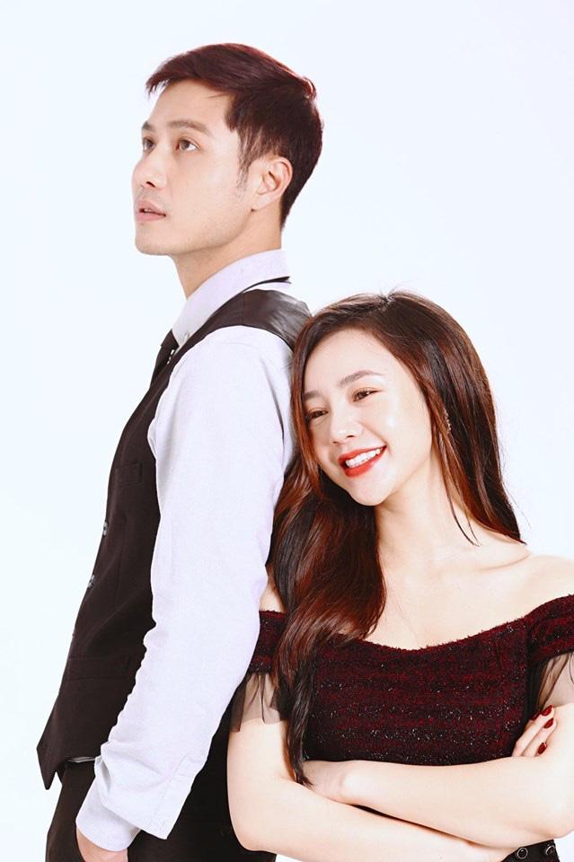 Vẻ điển trai của thầy giáo hot nhất màn ảnh Thanh Sơn - Ảnh 12.