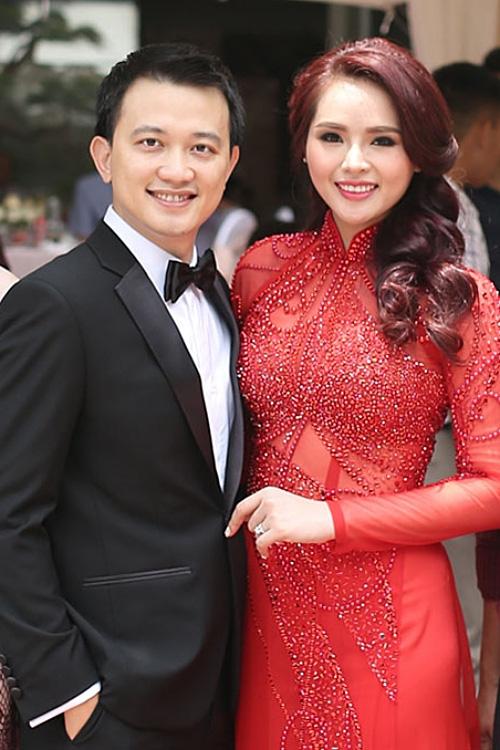 Hoa khôi Lại Hương Thảo kiện chồng cũ - Ảnh 1.