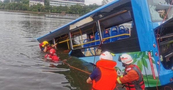 Trung Quốc: Đi thi đại học, 21 người chết đuối - Ảnh 1.