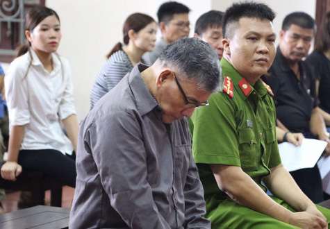 Kẻ thảm sát cả nhà em gái ở Thái Nguyên mong con cháu hai bên sau này không còn thù hận - Ảnh 2.
