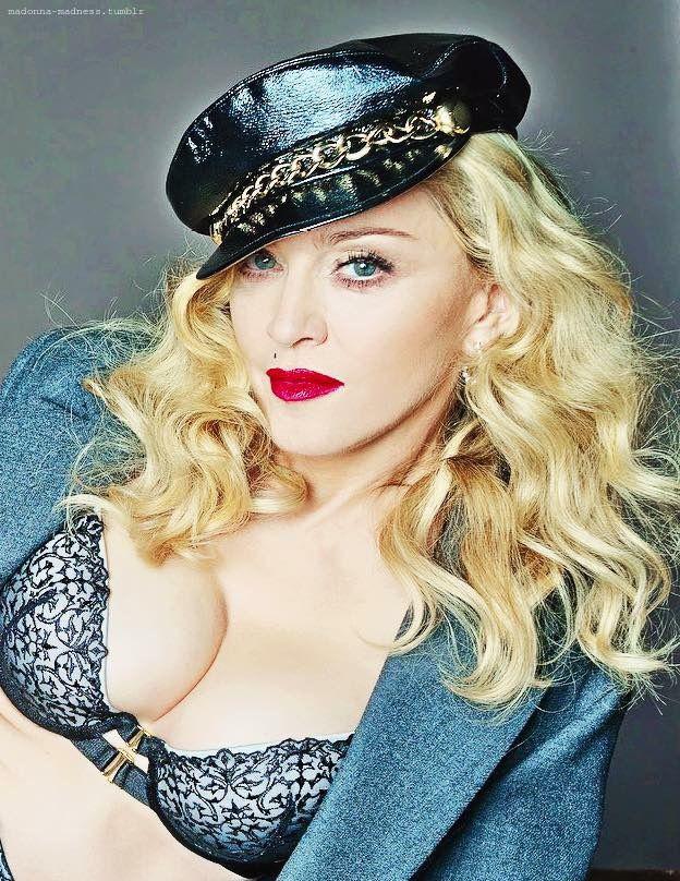 Hồi ký tiết lộ mối quan hệ của Tổng thống Trump và Madonna - Ảnh 2.