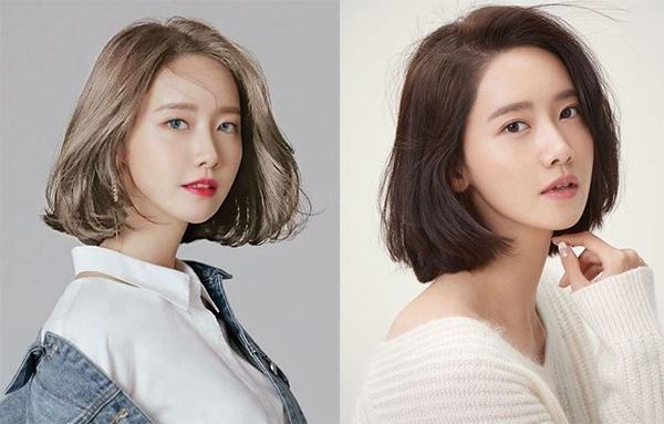 25 Kiểu tóc ngắn cho mặt dài đẹp trẻ trung dẫn đầu xu hướng 2020 - Ảnh 1.