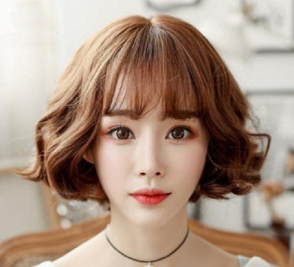 25 Kiểu tóc ngắn cho mặt dài đẹp trẻ trung dẫn đầu xu hướng 2020 - Ảnh 12.