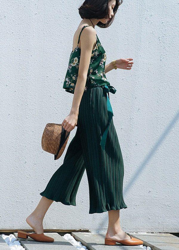Với thời tiết hè chẳng mảy may gió của Hà Nội, đây là những trang phục phù hợp nhất cho nàng - Ảnh 12.