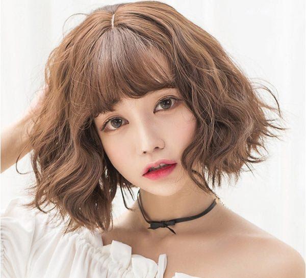 25 Kiểu tóc ngắn cho mặt dài đẹp trẻ trung dẫn đầu xu hướng 2020 - Ảnh 15.