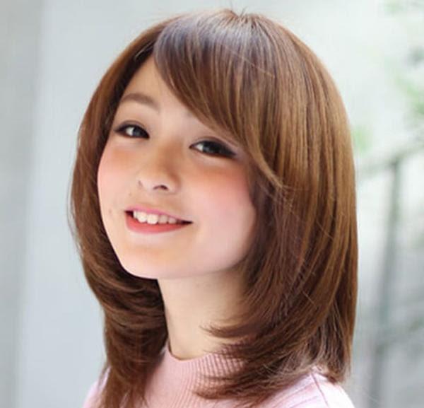 25 Kiểu tóc ngắn cho mặt dài đẹp trẻ trung dẫn đầu xu hướng 2020 - Ảnh 18.
