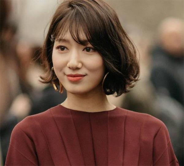 25 Kiểu tóc ngắn cho mặt dài đẹp trẻ trung dẫn đầu xu hướng 2020 - Ảnh 3.