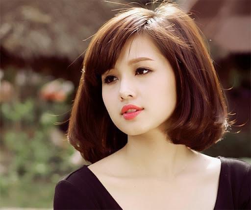 25 Kiểu tóc ngắn cho mặt dài đẹp trẻ trung dẫn đầu xu hướng 2020 - Ảnh 22.