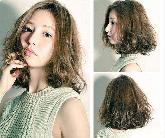 25 Kiểu tóc ngắn cho mặt dài đẹp trẻ trung dẫn đầu xu hướng 2020 - Ảnh 23.