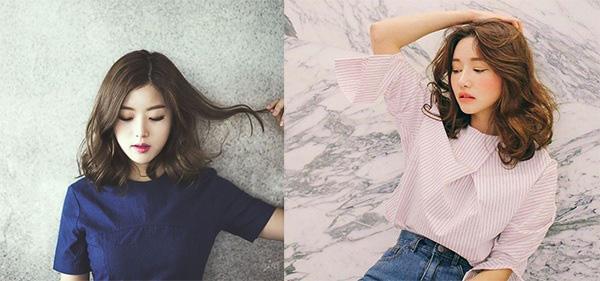 25 Kiểu tóc ngắn cho mặt dài đẹp trẻ trung dẫn đầu xu hướng 2020 - Ảnh 6.