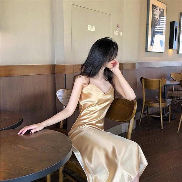 Với thời tiết hè chẳng mảy may gió của Hà Nội, đây là những trang phục phù hợp nhất cho nàng - Ảnh 6.