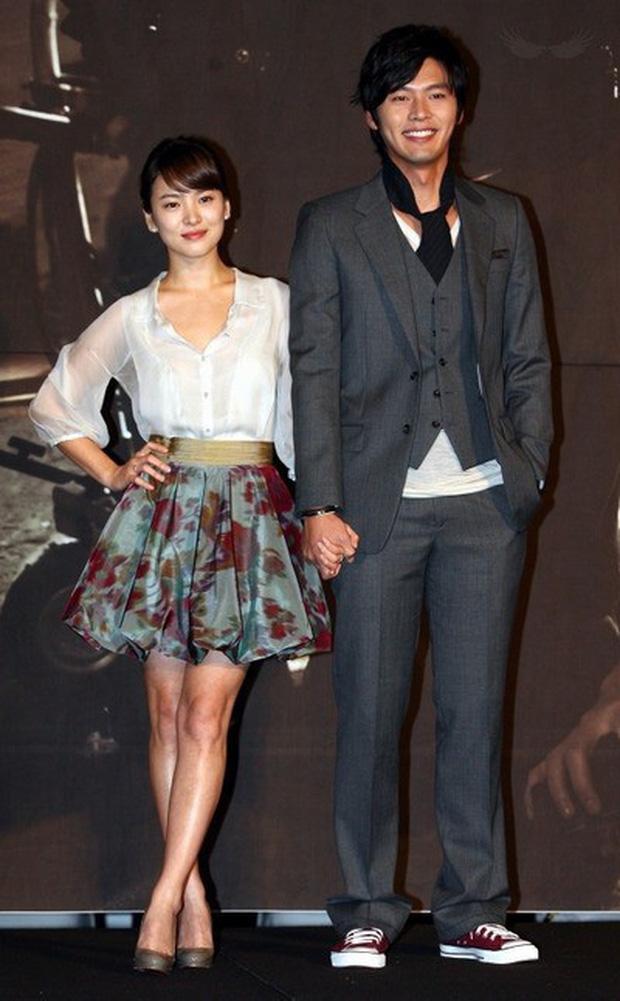 Sự thật chuyện Song Hye Kyo sống chung với Hyun Bin - Ảnh 2.