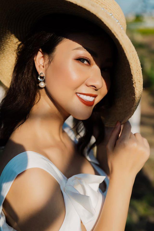 Điều ít biết về vợ xinh đẹp của NSƯT Đăng Dương - Ảnh 2.