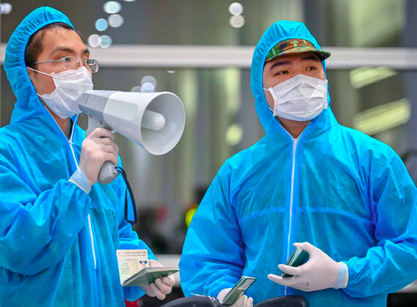 THÔNG BÁO KHẨN SỐ 21: Bộ Y tế tìm người đã đến 9 địa điểm và 2 chuyến bay liên quan đến người mắc COVID-19 - Ảnh 3.