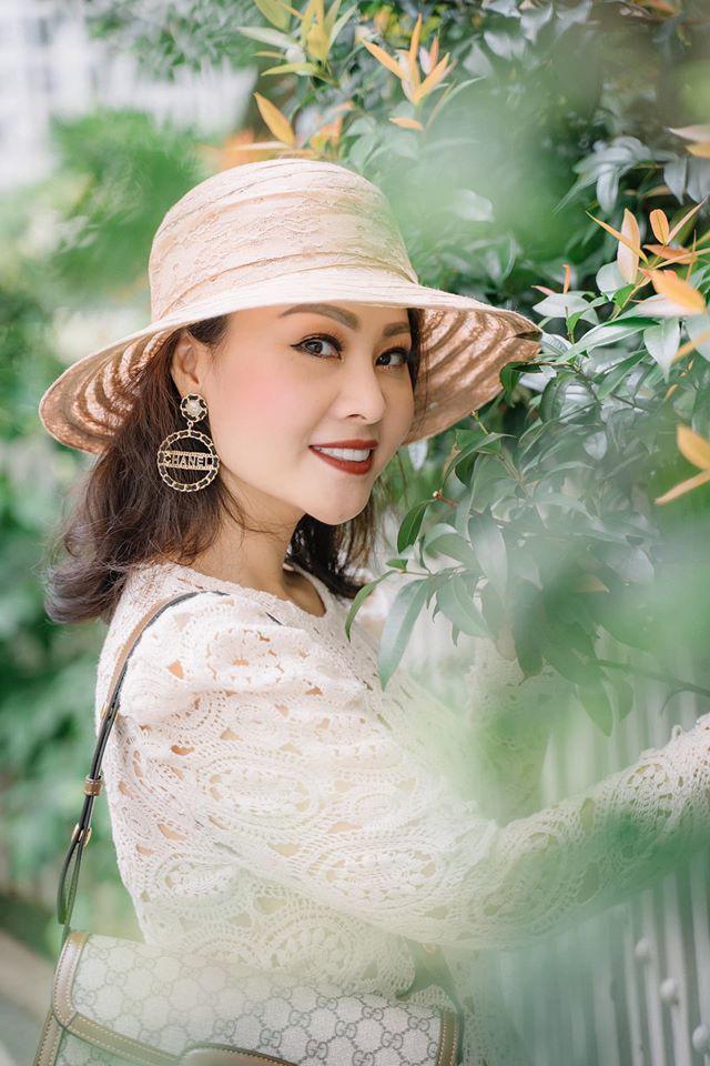 Điều ít biết về vợ xinh đẹp của NSƯT Đăng Dương - Ảnh 11.
