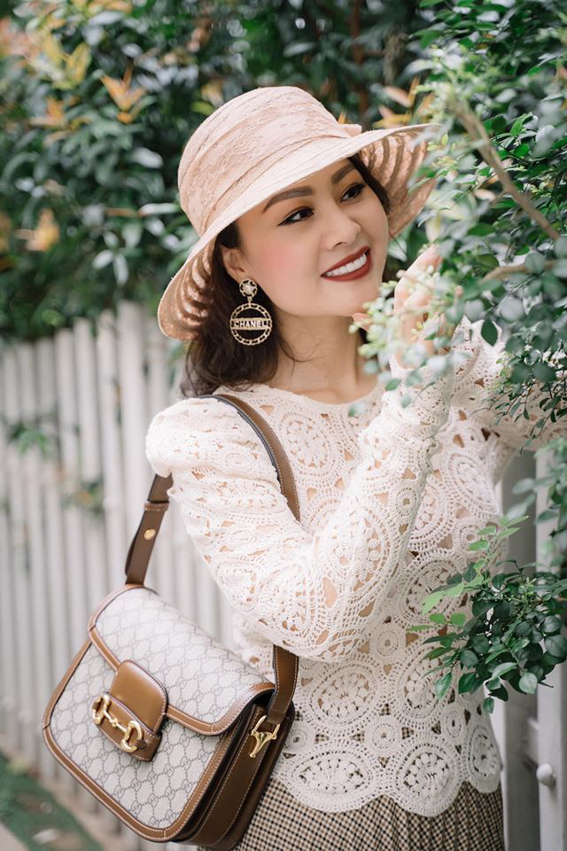 Điều ít biết về vợ xinh đẹp của NSƯT Đăng Dương - Ảnh 12.