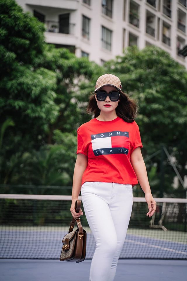 Điều ít biết về vợ xinh đẹp của NSƯT Đăng Dương - Ảnh 15.