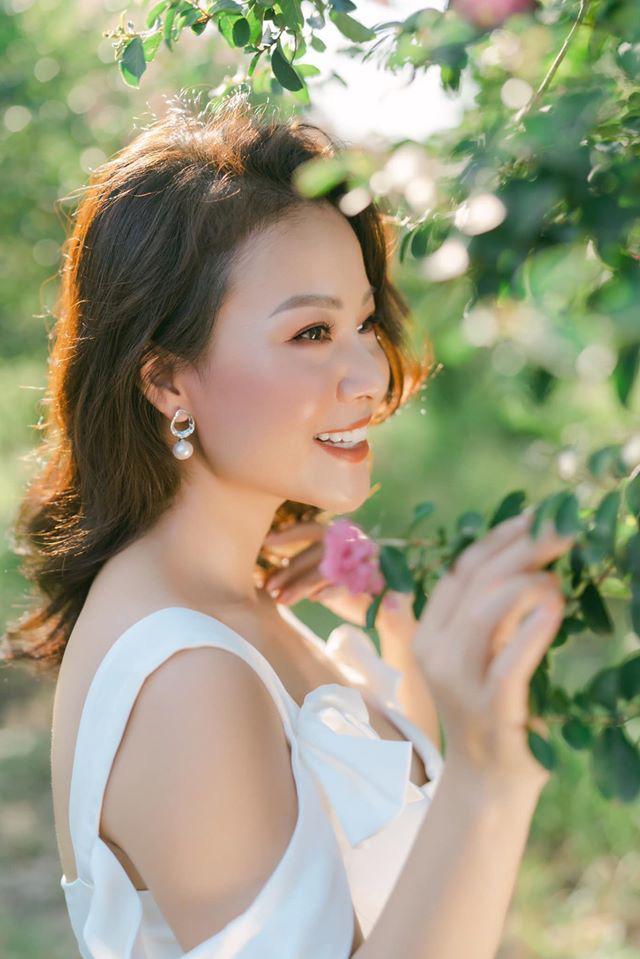 Điều ít biết về vợ xinh đẹp của NSƯT Đăng Dương - Ảnh 3.