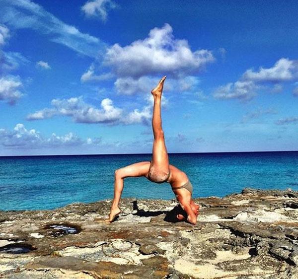 Meghan Markle tập pilates với Adele - Ảnh 4.