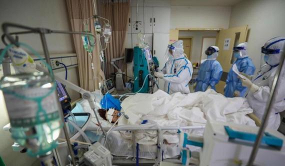 Nữ bệnh nhân COVID-19 33 tuổi tử vong, ca thứ 13 - Ảnh 3.