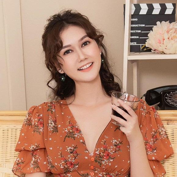 Chuyển sang căn hộ mới rộng rãi hơn, chị Mận trong Cô gái nhà người ta gây choáng với phòng chứa đồ như shop thời trang - Ảnh 2.