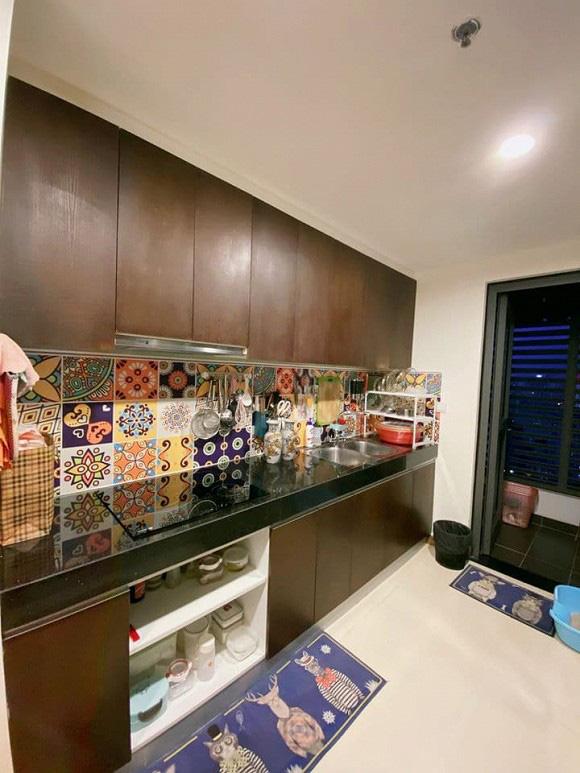 Chuyển sang căn hộ mới rộng rãi hơn, chị Mận trong Cô gái nhà người ta gây choáng với phòng chứa đồ như shop thời trang - Ảnh 10.
