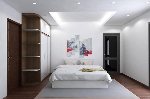 Chuyển sang căn hộ mới rộng rãi hơn, chị Mận trong Cô gái nhà người ta gây choáng với phòng chứa đồ như shop thời trang - Ảnh 17.