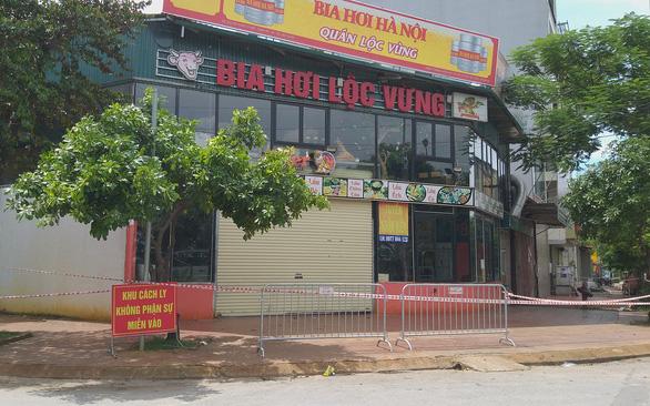 Phong tỏa quán bia vì ca nghi mắc COVID-19: Đã đến lúc người Hà Nội thay đổi thói quen... ăn nhậu! - Ảnh 2.