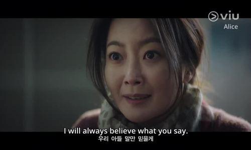 Quốc bảo nhan sắc Kim Hee Sun áp lực đóng hai vai - Ảnh 4.