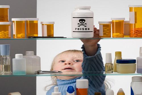 Những thói quen tai hại của người lớn vô tình đẩy con trẻ rơi vào nguy hiểm - Ảnh 2.