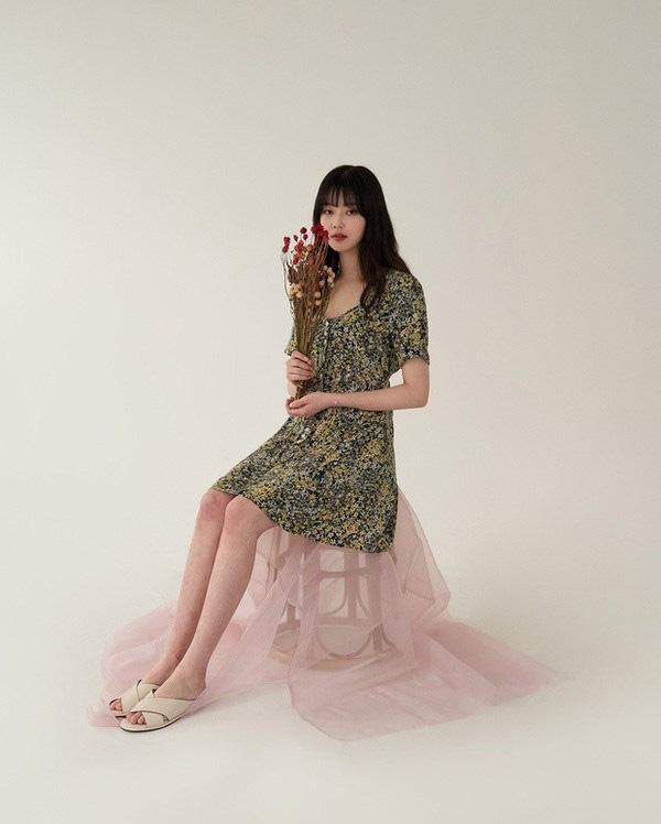 Bỏ túi những cách này, nàng sẽ chọn được váy hoa tôn dáng triệt để - Ảnh 12.