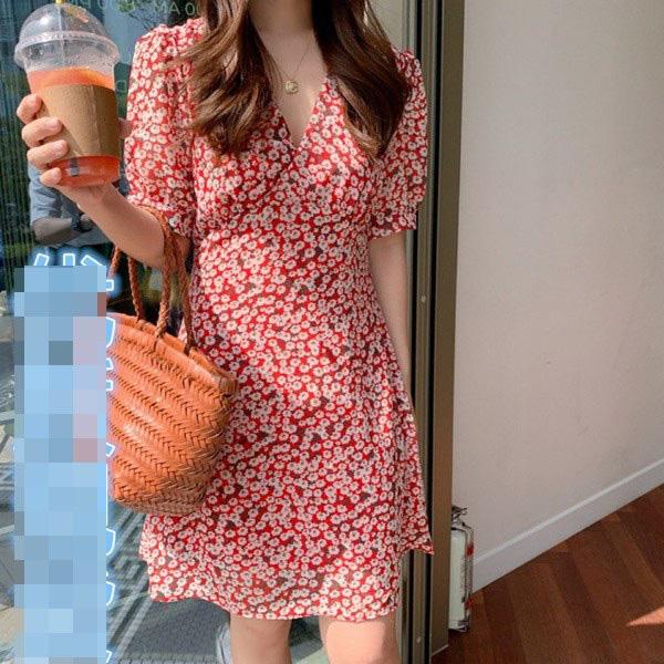 Bỏ túi những cách này, nàng sẽ chọn được váy hoa tôn dáng triệt để - Ảnh 14.