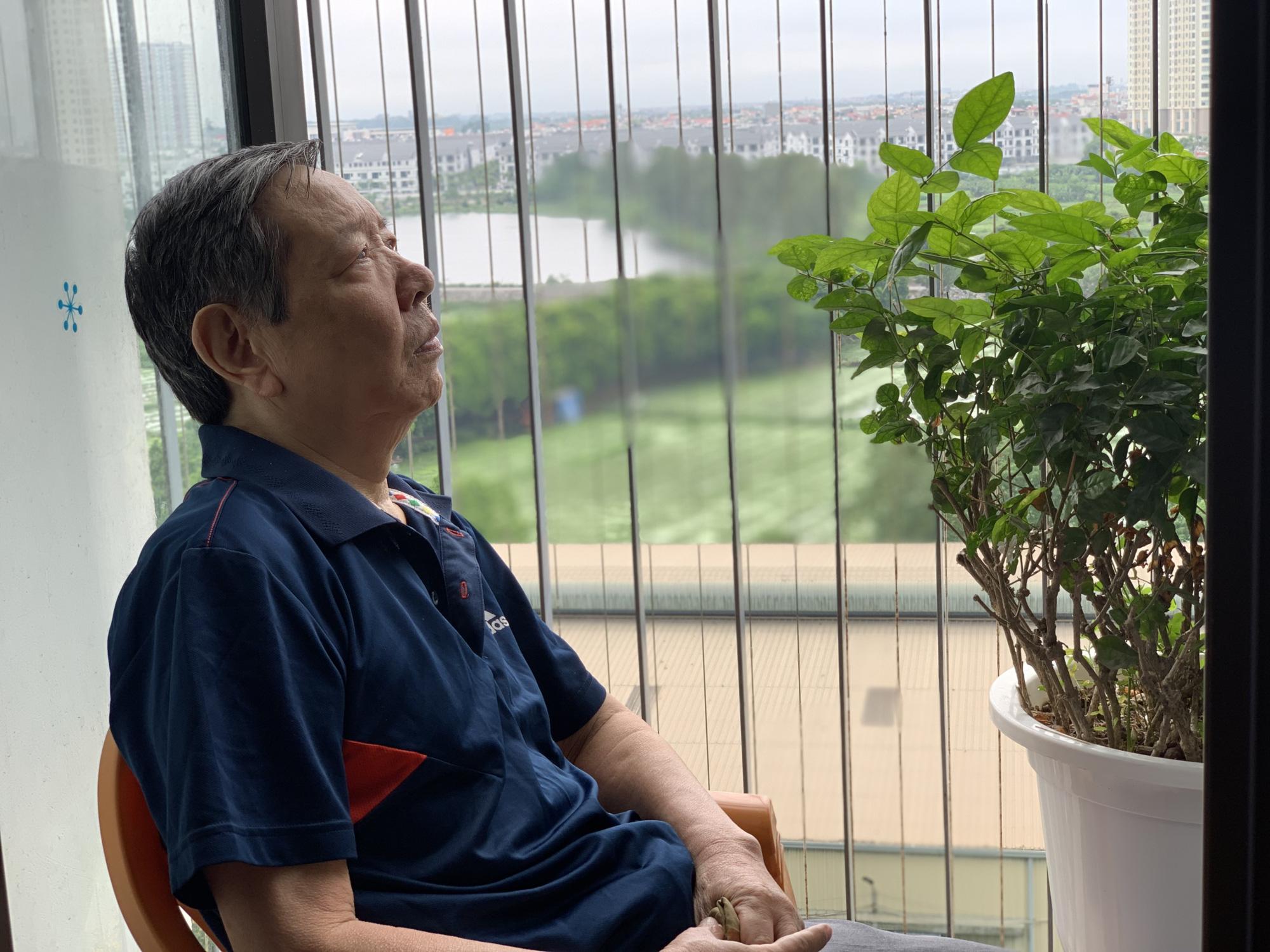 """Cuộc sống không lương hưu của hai vợ chồng """"Trọc phú Lý Hào"""" Tạ Am ở tuổi 75 - Ảnh 14."""