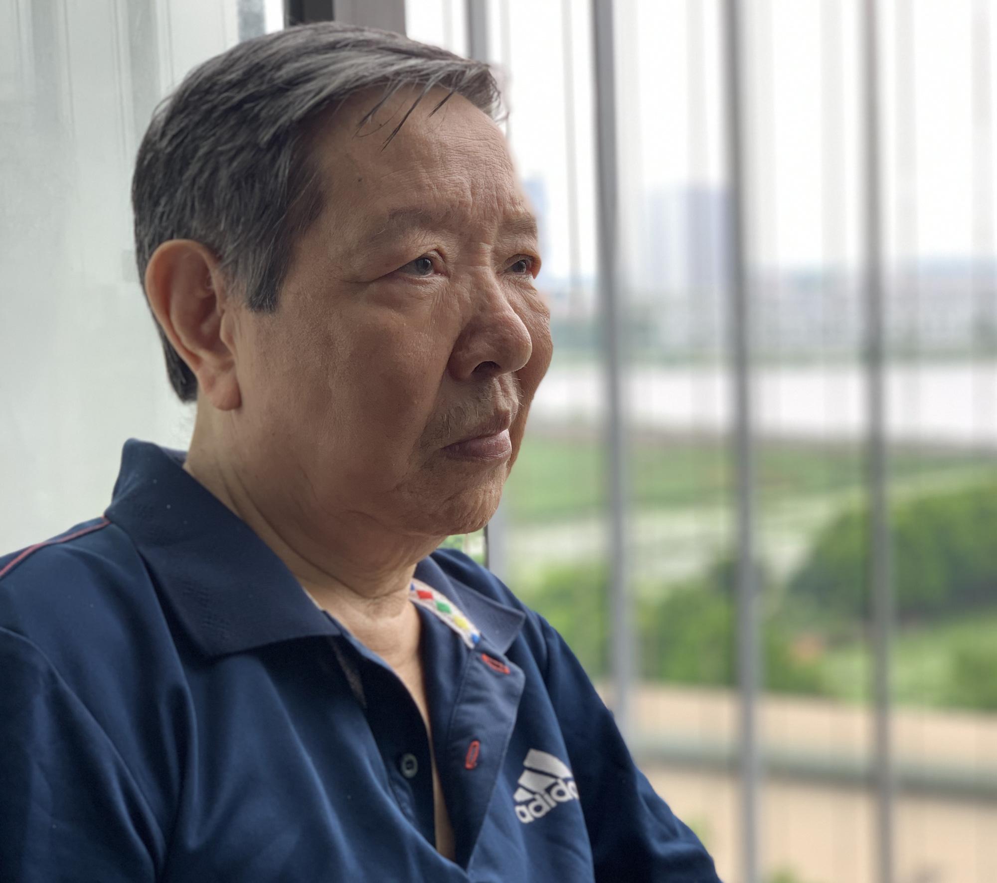 """Cuộc sống không lương hưu của hai vợ chồng """"Trọc phú Lý Hào"""" Tạ Am ở tuổi 75 - Ảnh 3."""
