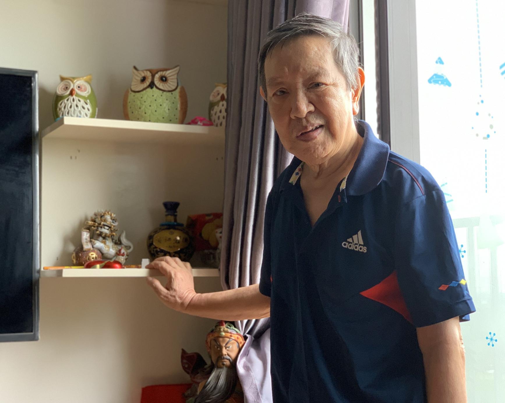 """Cuộc sống không lương hưu của hai vợ chồng """"Trọc phú Lý Hào"""" Tạ Am ở tuổi 75 - Ảnh 12."""