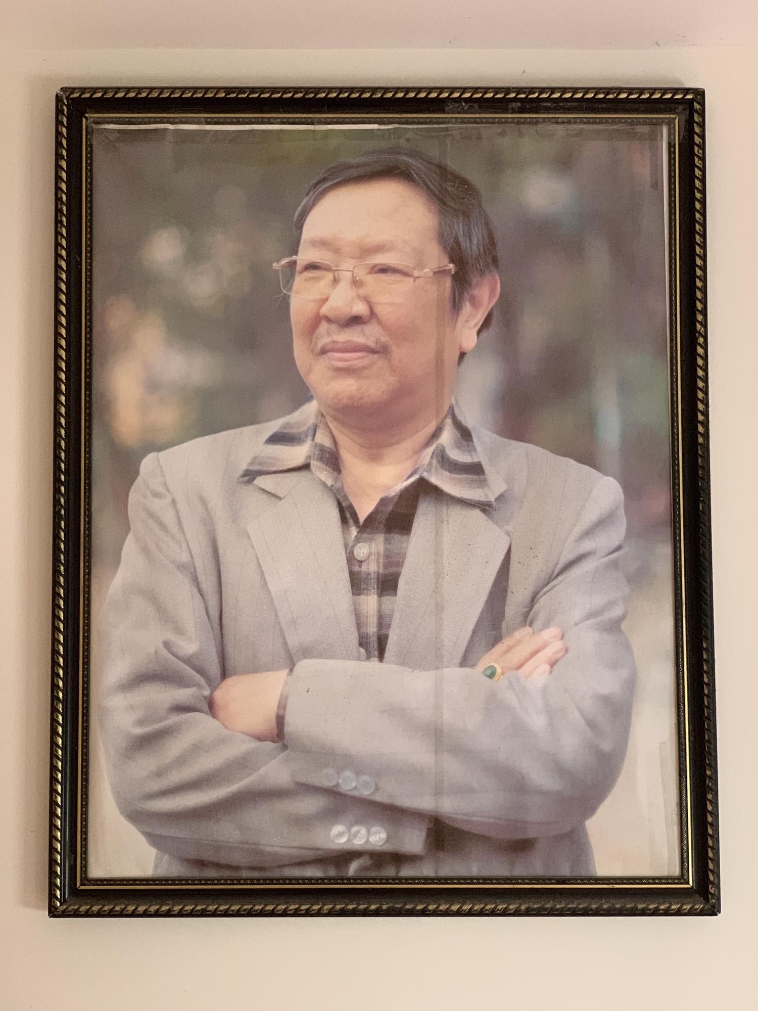 """Cuộc sống không lương hưu của hai vợ chồng """"Trọc phú Lý Hào"""" Tạ Am ở tuổi 75 - Ảnh 8."""
