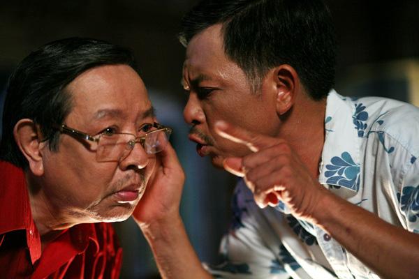 """Cuộc sống không lương hưu của hai vợ chồng """"Trọc phú Lý Hào"""" Tạ Am ở tuổi 75 - Ảnh 5."""