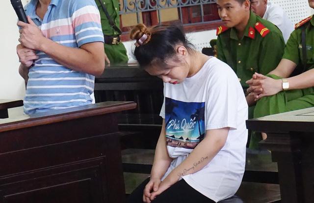 Tâm sự đắng đót của người cha có con gái buôn ma túy khi mới 16 tuổi - Ảnh 4.
