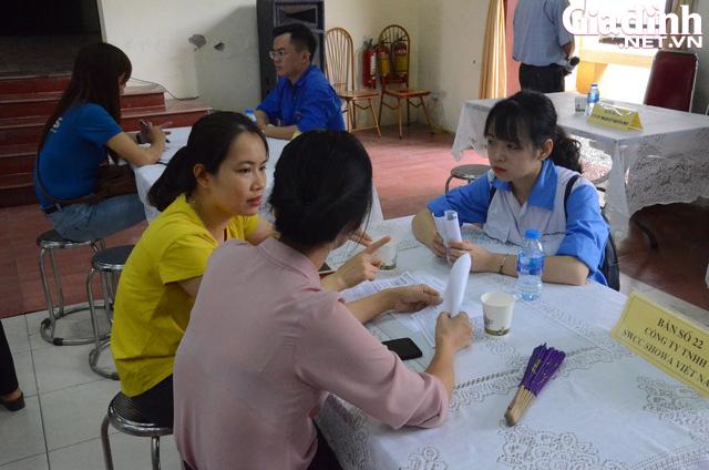 Hà Nội: Chủ động lên phương án cung ứng nhân sự cho các doanh nghiệp - Ảnh 2.