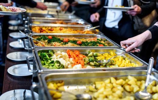 Những bí mật bất ngờ trong nhà hàng buffet đến chính nhân viên cũng không dám tiết lộ - Ảnh 1.
