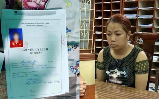 Nữ nghi phạm bắt cóc bé trai 2 tuổi từng làm việc ở Trung Quốc - Ảnh 3.