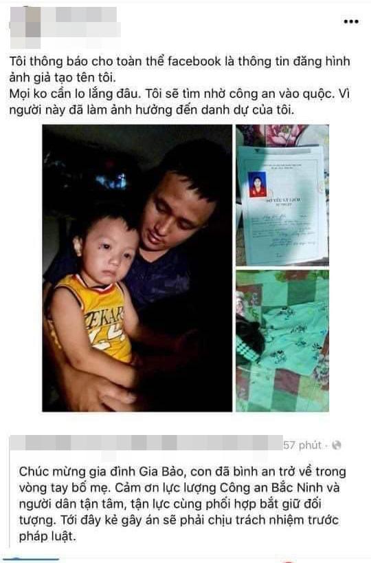 Nữ nghi phạm bắt cóc bé trai 2 tuổi từng làm việc ở Trung Quốc - Ảnh 2.