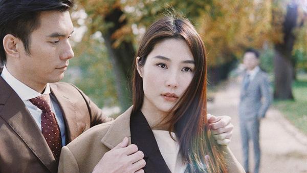 Lã Thanh Huyền - Diễm My 9X cạnh tranh nhau cả trong Tình yêu và tham vọng đến VTV Awards - Ảnh 6.