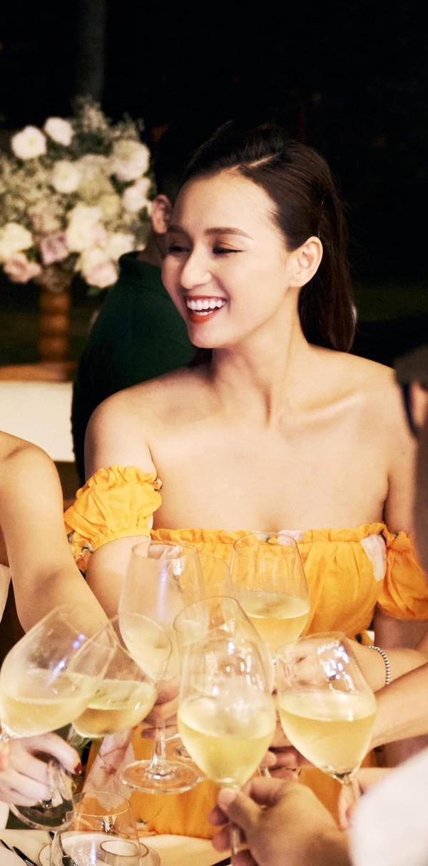 Lã Thanh Huyền - Diễm My 9X cạnh tranh nhau cả trong Tình yêu và tham vọng đến VTV Awards - Ảnh 5.