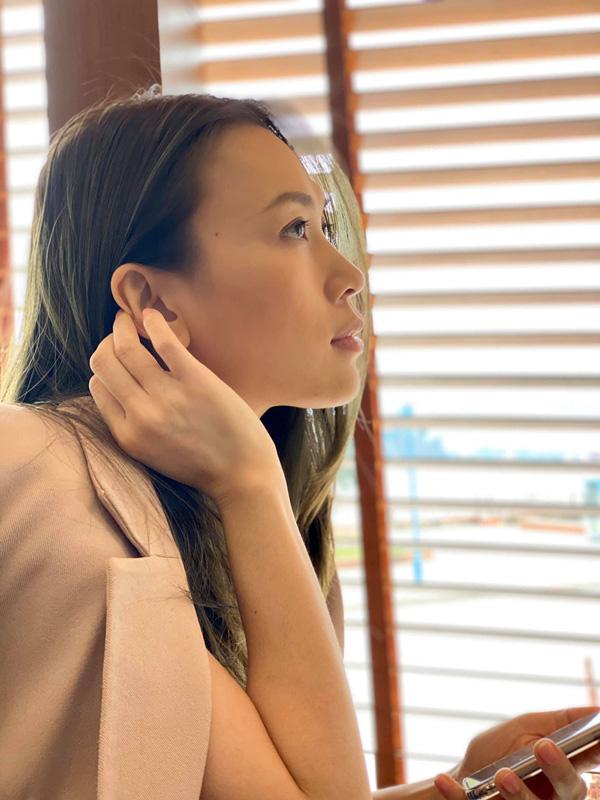 Vẻ đẹp khỏe khoắn của Mỹ Tâm - nữ ca sĩ bị đồn mang thai ở tuổi 39 - Ảnh 5.