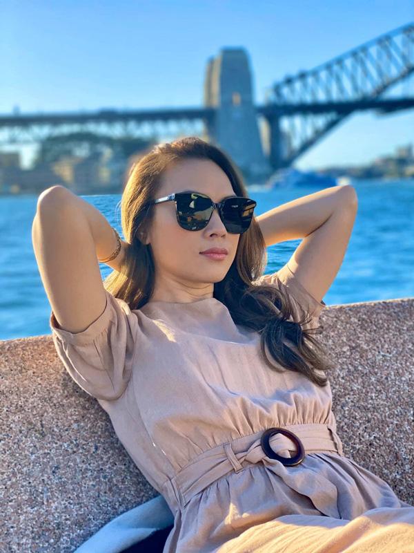 Vẻ đẹp khỏe khoắn của Mỹ Tâm - nữ ca sĩ bị đồn mang thai ở tuổi 39 - Ảnh 7.
