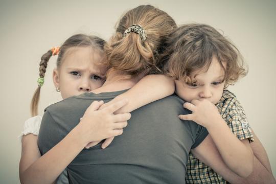 Con cái luôn muốn bố mẹ nói 5 điều này, bạn đã từng nói chưa? - Ảnh 2.