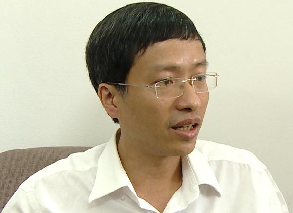PGS Phan Trọng Lân: Cần phải xử lý ca tái dương như một ca dương tính SARS-CoV-2 - Ảnh 3.
